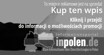 Empfohlene Restaurants in Großpolen 100 02